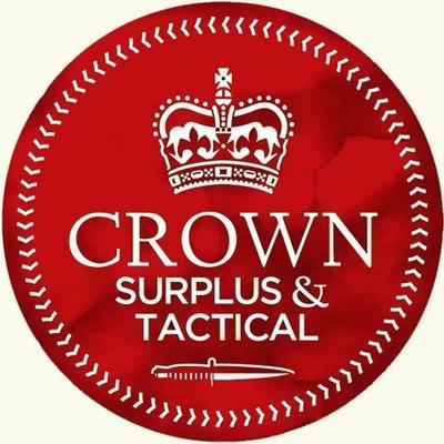 Crown Surplus on Twitter: