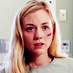 beth greene warriors