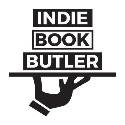 Indie Book Butler (@IndieBookButler) Twitter profile photo