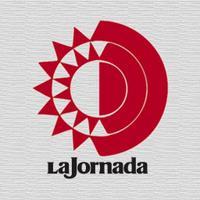 La Jornada twitter profile