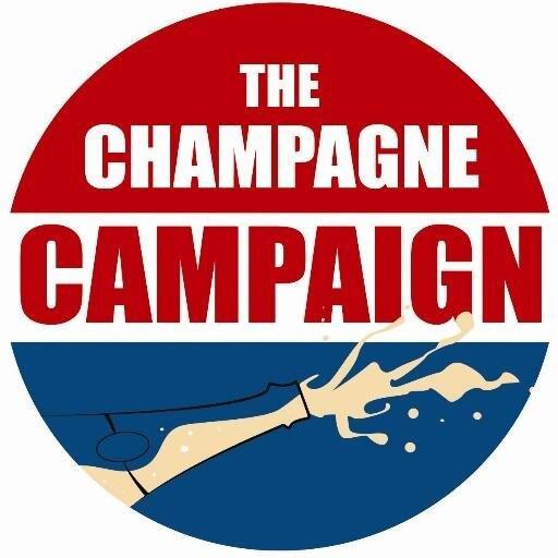 Campaign champagne essay