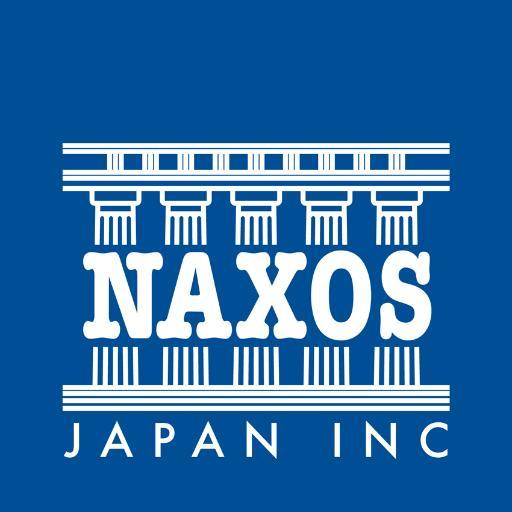 ナクソスジャパン Naxos Japan Social Profile