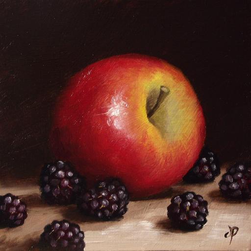 Jane Palmer Art