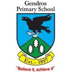 Image result for gendros primary badge