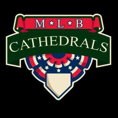 MLB Cathedrals ⚾️