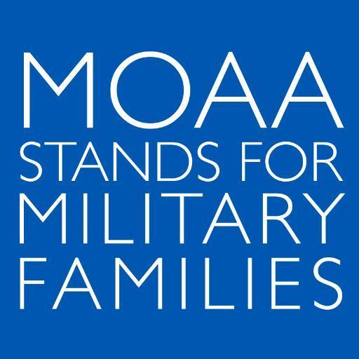MOAA Spouse