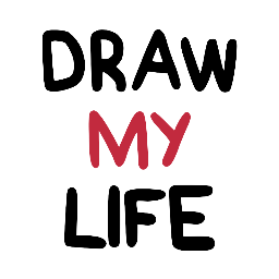 draw my life drawmylife twitter