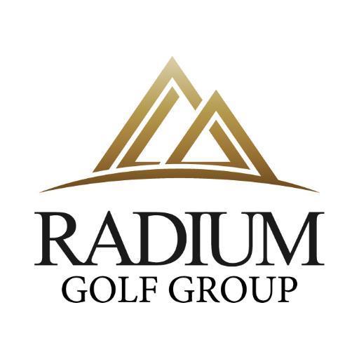 Radium Golf Group