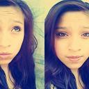 Lupita Vieyra  (@13bsanchez) Twitter