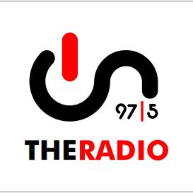 ON the radio 97/5