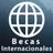Becas El Salvador