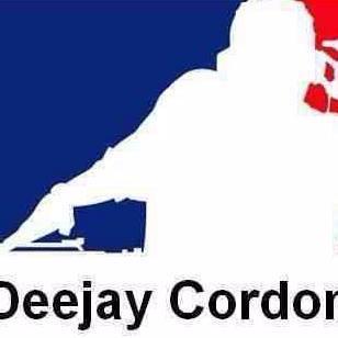Deejay Cordon