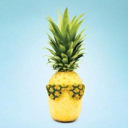 Elegí una Fruta y Te digo como sos (TEST)