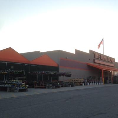 Home Depot Targee Staten Island