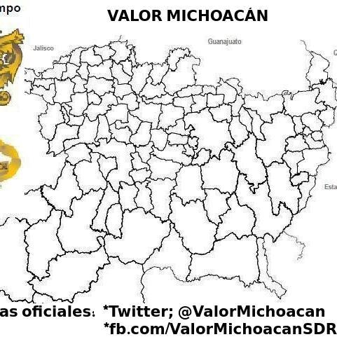 ValorMichoacan
