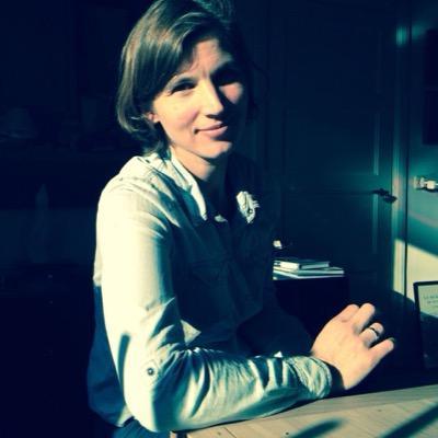 Marieke Gervers