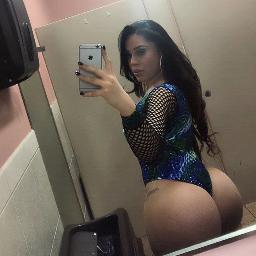 vanessa big ass