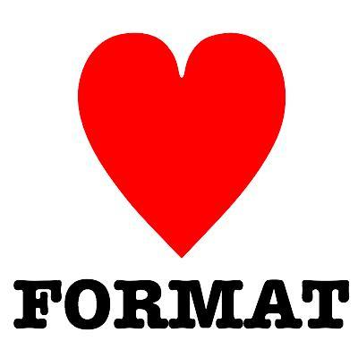 love that format lovethatformat twitter