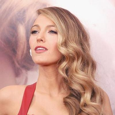 Blake Lively Fan | Social Profile