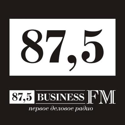 Business FM (@Radio_BFM)