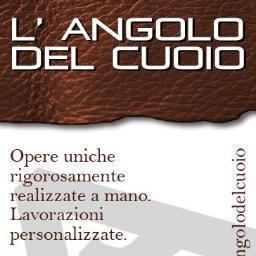 L Angolo Del Cuoio.L Angolo Del Cuoio Angolodelcuoio Twitter