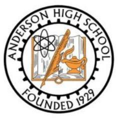 Anderson High School At Andersonredskin Twitter