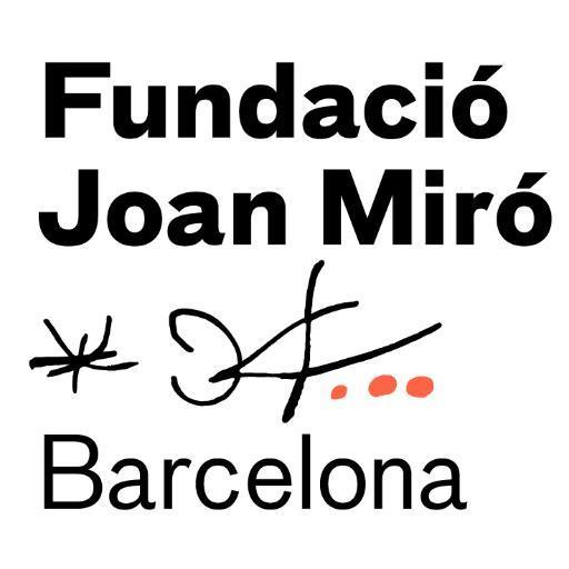 Fundació Joan Miró on Twitter: