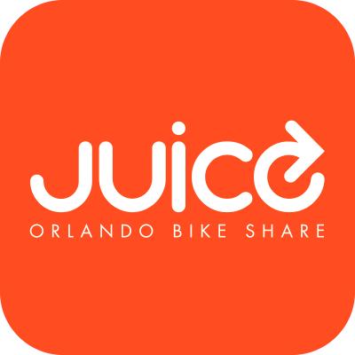 Juice Bike Share