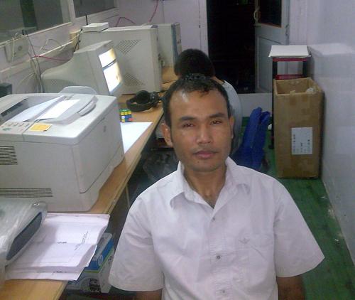 Kalpataru Deori