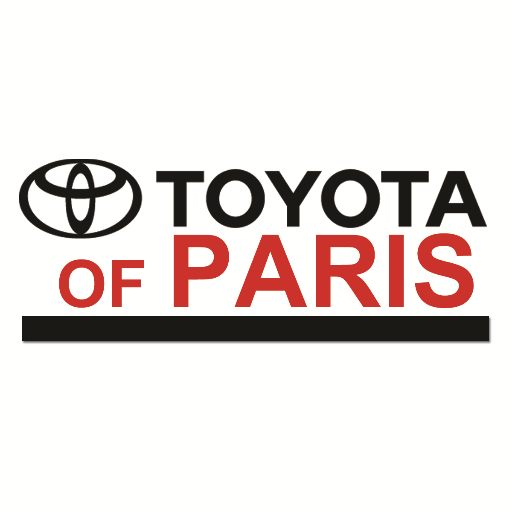 Toyota Of Paris >> Toyota Of Paris Toyotaofparis Twitter