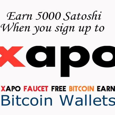 Xapo free bitcoin faucet - Basic attention token inflation note