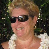 Anita Marci