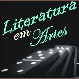 literatura em artes