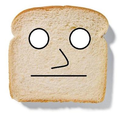 The Bread on Twitter: