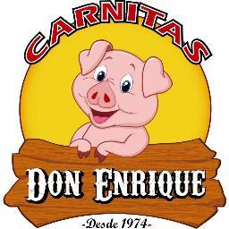 Carnitas Don Enrique At Donenriquecun Twitter