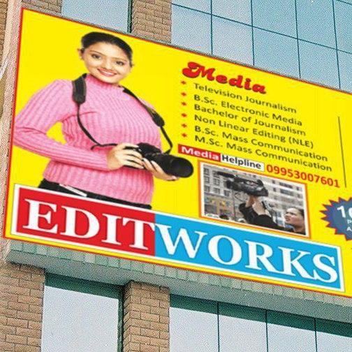 Editworks India