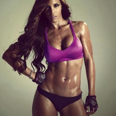 Imagenes de fitness mujeres con frases
