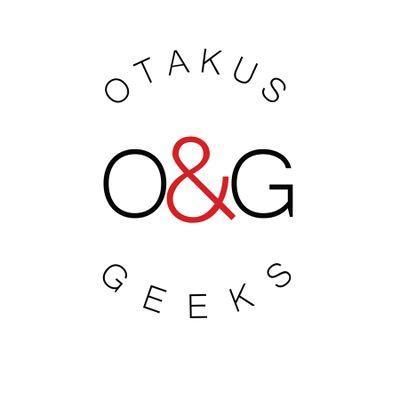 Otakus & Geeks
