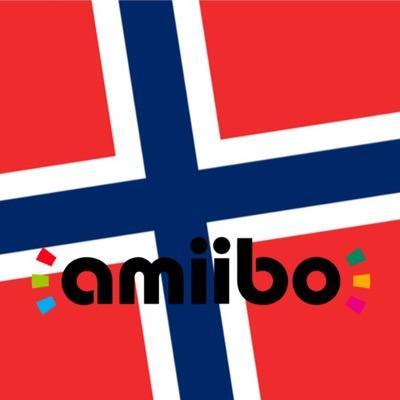 amiibo Norway. amiibo Norway on Twitter   amiibo at ToysRus Lagunen  Bergen