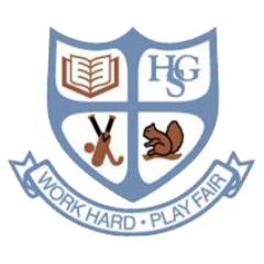 Holme Grange Sport