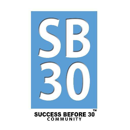 @SuccessBefore30