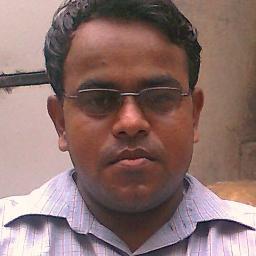 Dr. Mahesh Gothwal