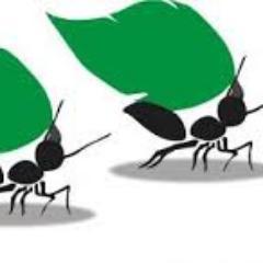 La Hormiga #use máscara