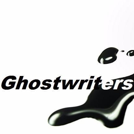 Ghostwriters ink