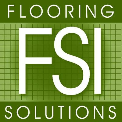 Flooring solutions fsi solutions twitter for Flooring solutions