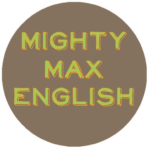 Mighty Englisch