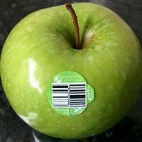Apple #4017