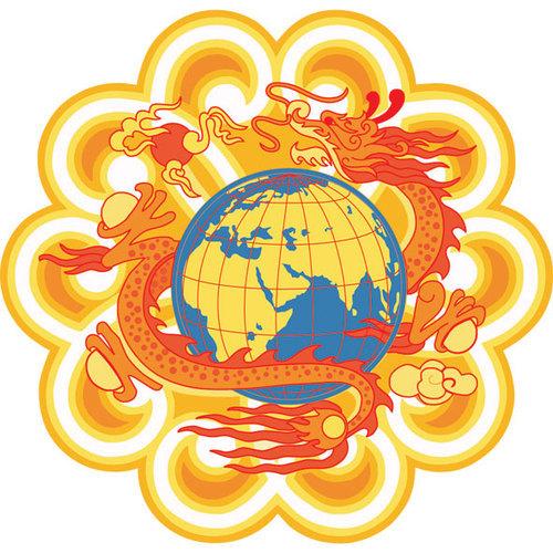 Tibetan Buddhist Flags Part 1 Tibet