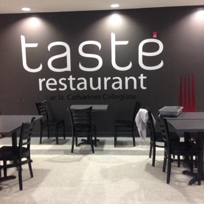 Taste Restaurant Restauranttaste Twitter