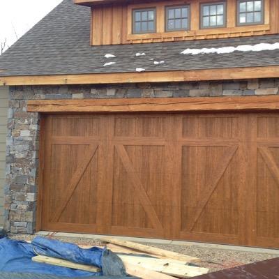 Pioneer Garage Doors